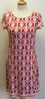 Patterned  Dress by Hatley - Nellie